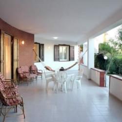 Casa Vacanze Villa Sarina